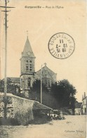 78 GARGENVILLE PLACE DE L'EGLISE - Gargenville
