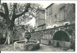 Chateauneuf De Gadagne - France