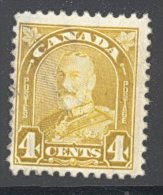 CANADA, 1930 4c Fine  Used, Cat £5 - Used Stamps