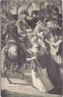(Napoléon) - Ch. Meynier - Entrée De Napoléon à Berlin, 27 Octobre 1806 - Paintings