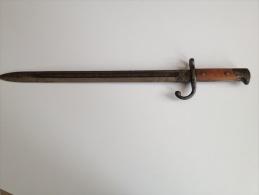 Baionette Us 14-18 - 1914-18
