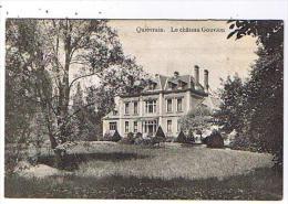 Quievrain - Le Chateau Gouvion - Quiévrain