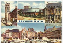 Souvenir D'Ath Multivues (année 70 80?) - Ath