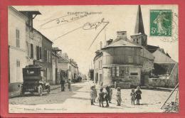 BELLOY - Le Réservoir - France