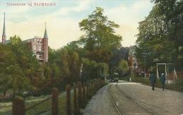 Nijmegen - Ubbergen Uit ...  - TRAM  ( Verso Zien ) - Nijmegen