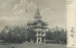 Baarn - Badhôtel - 1906 ( Verso Zien ) - Baarn