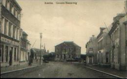 ASSCHE « Groote Steenweg » - Phototypie L. Collin Bxl - Asse