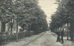Baarn -  Sophiealaan- 1912 ( Verso Zien ) - Baarn