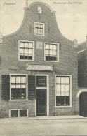 Franeker - Planetarium Eise Eisinga ( Verso Zien ) - Nederland
