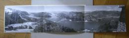 Veduta Fotografica Della SIGHIGNOLA VETTA - LANZO D'INTELVI. Balcone D'Italia Sul Ceresio. Anni'50 - Europa