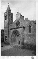 Agramunt - Iglesia Parroquial - Zonder Classificatie