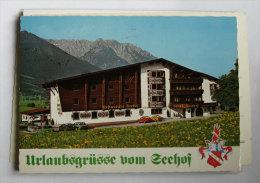 Kt 472 / Seehof, Walchsee - Österreich