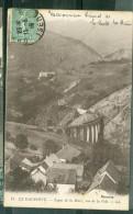 15 - Le Dauphiné -   Ligne  De La Mure - Vue De La Voie   - BCU07 - Autres Communes