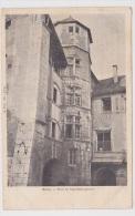 BELLEY - TOUR DE L' ANCIENNE PRISON - Belley
