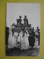 La Bénédiction Des Saintes. - Saintes Maries De La Mer