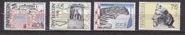 PGL AE033 - PAYS BAS NEDERLAND Yv N°1068/71 ** - 1949-1980 (Juliana)