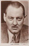 FILM ACTOR -LIONEL BARRYMORE - Actors