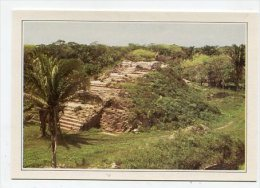 BELIZE - AK 159029 Altun Ha - Maya-Heiligtum - Belize