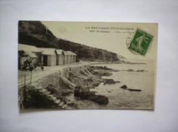 SAINT BRIEUC L'ANSE AUX MOINES - Saint-Brieuc