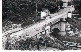 [91] Essonne > Non Classés Vert Galant Le Pont Du Canal - Ohne Zuordnung