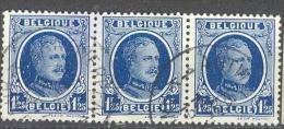 _3v915: Uit Oude Verzameling: N° 206: ....om Verder Uit Te Zoeken... - 1922-1927 Houyoux