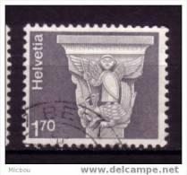 Suisse, St-Michel Terrassant Le Dragon, Reptile, Religion, Ange, Angel - Christendom