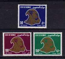 Kuwait - 1990 - Lanner Falcon - MNH - Koweït