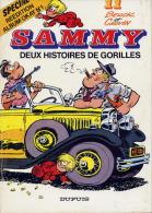 Sammy Deux Histoires De Gorilles EO 3 Trimestre 1978 - Sammy