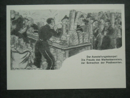 DR Privatganzsache PP 127 C19 Mit Sonderstempel - Ganzsachen