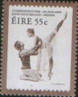 Irlanda Ireland Eire 2010 Balletto Ballett Emissione Congiunta Svezia -Irlanda ** MNH Complete Set - 1949-... Repubblica D'Irlanda