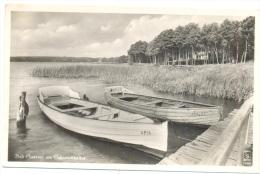 BAD SAAROW Did Not Travel,abaut Year 1930 - Bad Saarow
