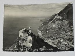 BRESCIA - Lago Di Garda - Tignale - Il Santuario Di Montecastello - Brescia