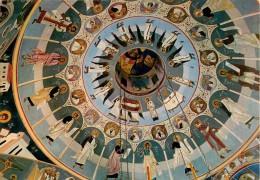 CPSM Monastère Bénédictin De Chevetogne-Eglise Orientale   L1332 - Belgique