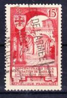 FRANCE 1952  YT 926      TB - France