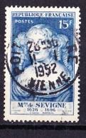 FRANCE 1950   YT 874  TB - Gebraucht