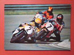 Motociclismo - Non Viaggiata - Motorräder