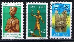 Ägypten, Michel #  O - Egypt