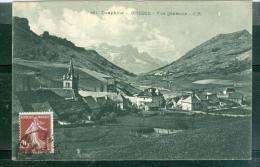 451  -  Dauphiné - Gresse - Vue Générale  E.R.  Bcu82 - Autres Communes
