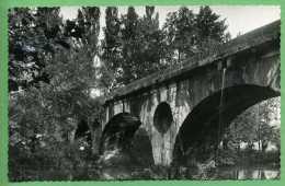 71 CHEILLY-les-MARANGES - Pont De La Rigole - France