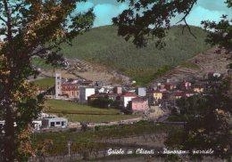 GAIOLE IN CHIANTI - Siena