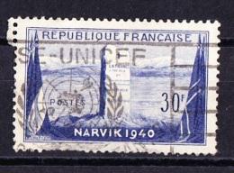 FRANCE 1952  YT 922 - France