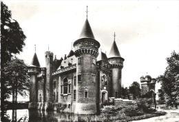 AN56 - BONHEIDEN: Kasteel Zellaer - Bonheiden