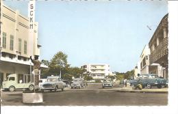 BANGUI  Place De La Republique - República Centroafricana