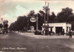 GIOIA TAURO ,  Distributore  , Stazione Di Servizio - Reggio Calabria