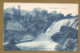 BELLE C.P.A - NAVACELLE - La Chute - Voyagée Le 18.6.1922 - Otros Municipios