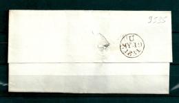 Brief Naar Hungerford-Berks 19/05/1831 (GA9535) - Grande-Bretagne