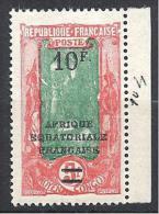 CONGO N� 104 NEUF* TTB