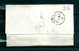 Brief Naar Hungerford-Berks 05/08/1830  (GA9542) - Grande-Bretagne