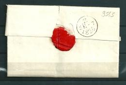 Brief Naar Plympton-Devon 07/09/1835 (GA9545) - Grande-Bretagne