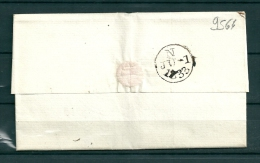 Brief Naar Highworth 01/06/1833 (GA9564) - ...-1840 Prephilately